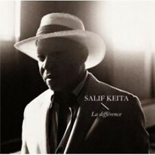 Keita,Salif - La Difference (CD NEUF)
