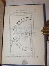 OTTICA - ORFORD, Henry: LENS-WORK FOR AMATEURS 1918 Illustrato LENTI Guida Prat.