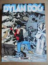 DYLAN DOG Originale  n°90 Edizione Bonelli    [G362]