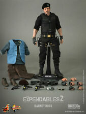 Barney Ross The Expendables 2 Sixth Scale Figure Hot Toys 1/6th scale 901902
