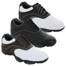 Footjoy Mens FJ Originals Leather Waterproof Spiked Golf Shoes 38% OFF RRP