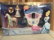 DISNEY PRINCESS CINDERELLA Wedding Carriage Magiclip X2840 NEW IN BOX