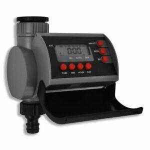 Gardena Bewässerungscomputer Wasserzeitschaltuhr Gartenbewässerung digital D4L3