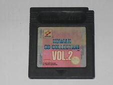 Jeu vidéo Nintendo Game boy Konami GB Collection Vol.2