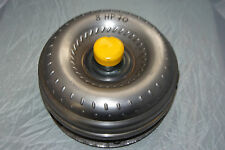 BMW ZF 8HP70 Torque Converter Re-manufactered with 2 year warranty F30 F34 X6