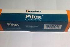 Himalaya Herbals Pilex Ointment 30gms Haemorrhoids Bleeding Pain