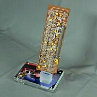 Star Trek TOS, Spock Isolinear Circuits Prop Replica Vintage