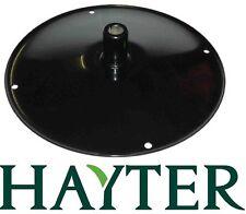"""new Hayter Hayterette BLADE HOLDER PLATE Bottom Plate 7/8"""" HY2811 2811 -A857#v"""