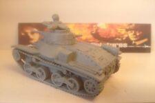 Early War 20mm (1/72) Japanese Type 95 Ha-Go Light Tank