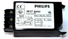 Philips Zündgerät SN 57 Philips SN57 Zündgerät für SON NAV Lampen 50W 70W