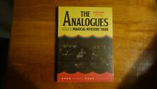 THE ANALOGUES - Magical Mystery Tour- DVD -  the Beatles