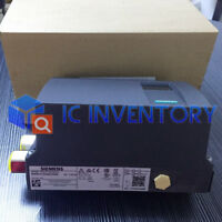 1PCS Brand New Siemens 6DR5020-0NG00-0AA0 SIPART PS2 POSITIONER Double Action