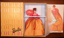 Barbie SINPHONY IN CHIFFON serie COUTURE by Robert Best 1997 NRFB NUOVA PERFETTA