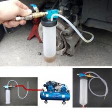 KFZ Auto Bremsenentlüftungsgerät Bremsen Druckluft Bremsflüssigkeit Wechseln Az