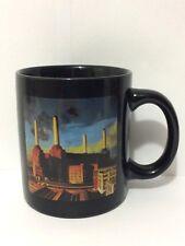 Animals Cover Art PINK FLOYD Black Mug for Coffee Tea Ceramic