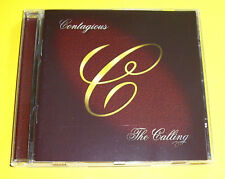 """CD """"contagious-The Calling"""" 10 canzoni (time and again)"""