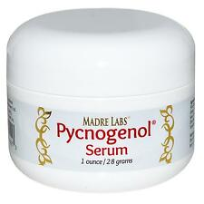 Pycnogenol Serum (Cream) - 28g by Madre Labs - Facial Skin Care - Anti-Ageing