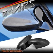 Carbon Fibre Mirror Covers for BMW 3 Series M3 E92 E90 E93 & 1 Series 1M E82