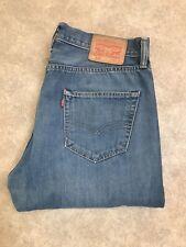 Jean Levis 501 Vintage W34 L36 Taille 44