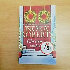 Christmas with You: A 2-in-1 Collection by Roberts, Nora...