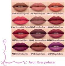 Avon Power Stay Lipsticks **NEW SHADES**