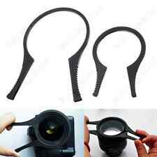 2 X Camera Lens Hood Filtre Wrench Removal tool 48 49 52 55 58, 62 - 82 mm, 2pcs