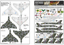 Kits-World Decals 1/72 Avro Vulcan # 72214