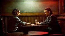 Poster True Detective 2 Colin Farrell Rachel Mcadams Vince Vaughn Series TV #10