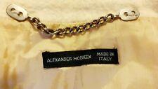 Alexander McQueen Large Coat