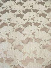 Komako Furnishing Fabric in Gold  2400mm - 61% polyamide, 27% linen, 12% polyest