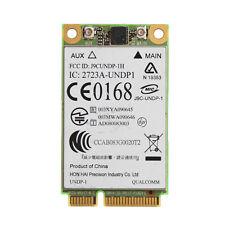 UN2400 EV-DO UMTS HSDPA WWAN Module 483377-002 3G Wireless PCI-E Card For HP