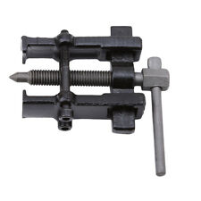 Two Jaws Gear Puller Armature Bearing Spiral Puller Bearing Remover Tools FM