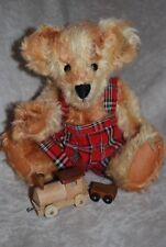 """Schnittmuster für Teddybär """"Emil"""" inkl. Kleidung v. Meyenbären, ca. 25 cm"""