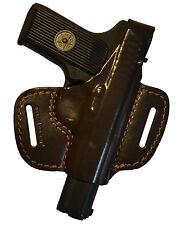 Tokarev TT,  Zastava M57 / M70A (OWB) gun holster, genuine leather RH    s1022br