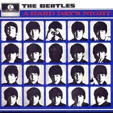 The Beatles - A Hard Days Night Vinyl LP
