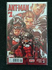Ant-Man #1A (2014 Marvel) NM/NM+