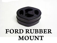FORD MONDEO 2000 - 2007 REPLACEMENT EXHAUST RUBBER MOUNT BRACKET HEAVY DUTY