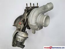 Turbolader FIAT Ducato IVECO Daily 2.3D 806850-1