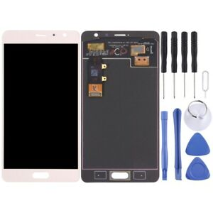 For Xiaomi Redmi Pro LCD Screen Touch Digitizer Glass Part GOLD