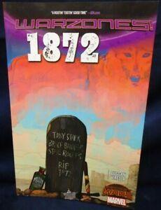 Marvel 1872 TPB