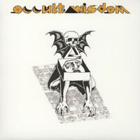 Occult Wisdom - Occult Wisdom (Vinyl LP - 2016 - US - Original)