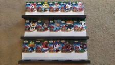 Animal Crossing Amiibo Display Stands.  All 16 slots!
