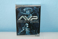Alien vs. Predator - Century3 Cinedition  / auf  2 DVD - BOX