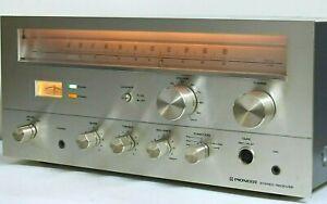 Vintage Pioneer Rondo Amplifier Receiver Audiophile stereo
