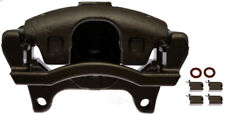 Disc Brake Caliper-Friction Ready Non-Coated Front Left fits 09-13 Dodge Journey