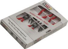 NWS 792 Snap Ring Set de pinces pour bagues intérieures et anneaux extérieurs,
