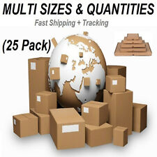Shipping Boxes | Small Mailing Letter Box | Packaging Box | Large Cardboard Box