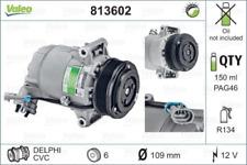 Kompressor, Klimaanlage für Klimaanlage VALEO 813602
