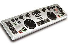 Numark DJ 2 Go Ultra-Portable USB DJ Controller for Mac or PC with Virtual DJ LE