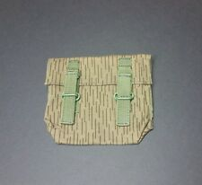 EAST GERMAN SKS STRIPPER CLIP POUCH. NEW UNISSUED. SHIPS FREE. 7.62X39